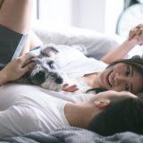 国際結婚「親密な関係」を結ぶことについて